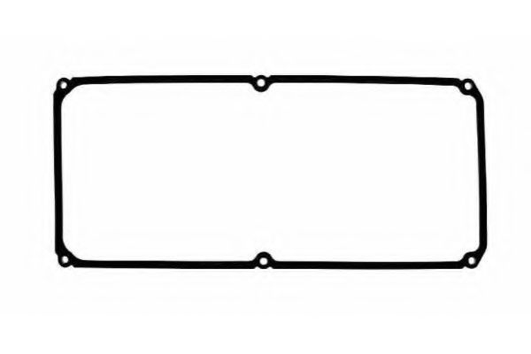 Прокладка клапанной крышки PAYEN JN 317