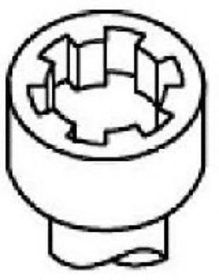 Комплект болтов головки цилидра PAYEN HBS537