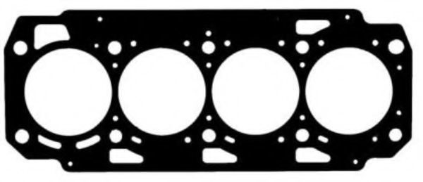 Прокладка ГБЦ металлическая PAYEN AH7370