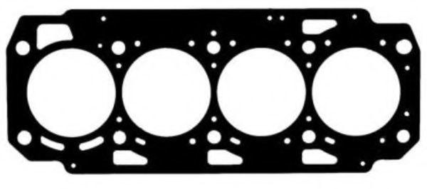 Прокладка ГБЦ металлическая PAYEN AH7390