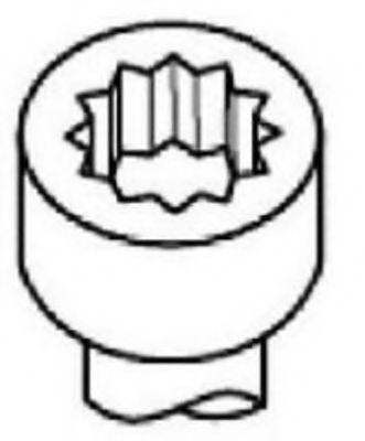 Комплект болтов головки цилидра PAYEN HBS545