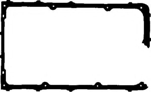 Прокладка клапанной крышки PAYEN JN620