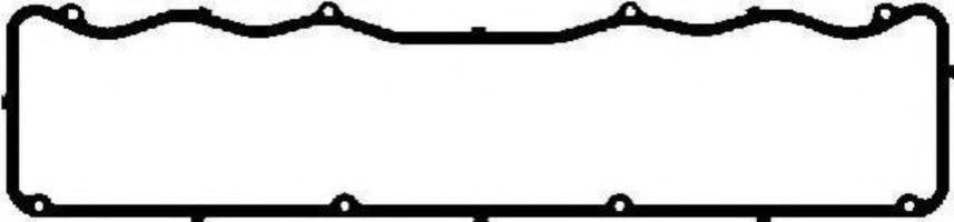 Прокладка, крышка головки цилиндра PAYEN JN388