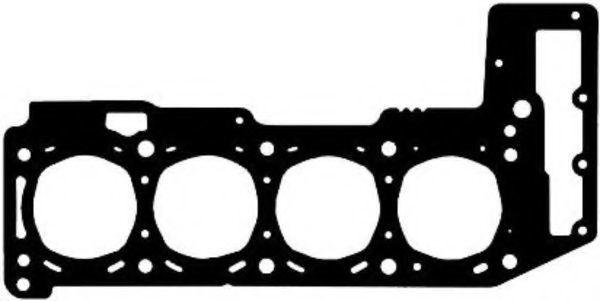Прокладка ГБЦ металлическая PAYEN AG7300
