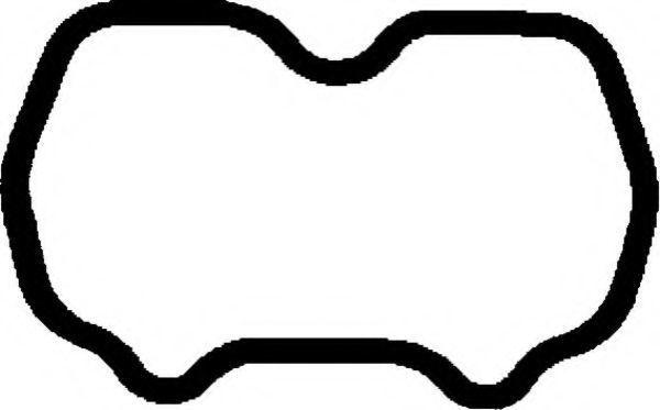 Прокладка клапанной крышки PAYEN JN666