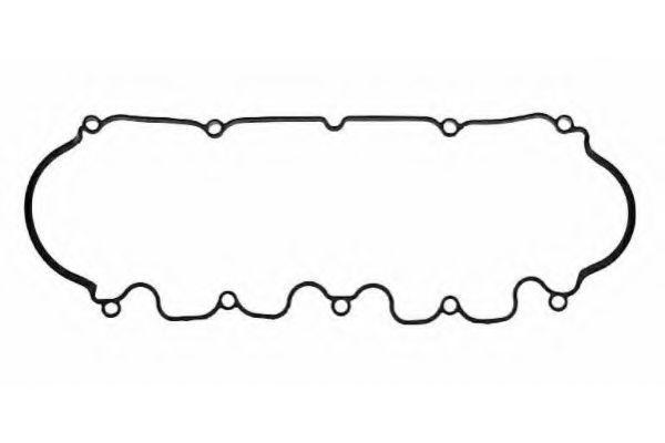 Прокладка клапанной крышки PAYEN JN692