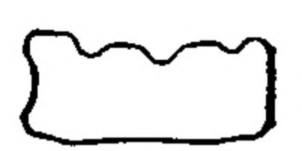 Прокладка клапанной крышки PAYEN JN713