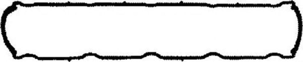 Прокладка клапанной крышки PAYEN JP043