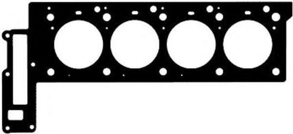 Прокладка ГБЦ металлическая PAYEN AG8440
