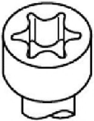 Болты ГБЦ комплект PAYEN HBS 056