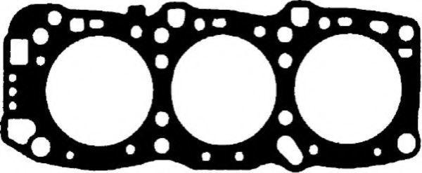 Прокладка, головка цилиндра PAYEN BV010