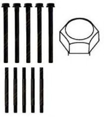 Комплект болтов головки цилидра PAYEN HBS098