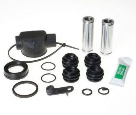Ремкомплект, тормозной суппорт BUDWEG 203206