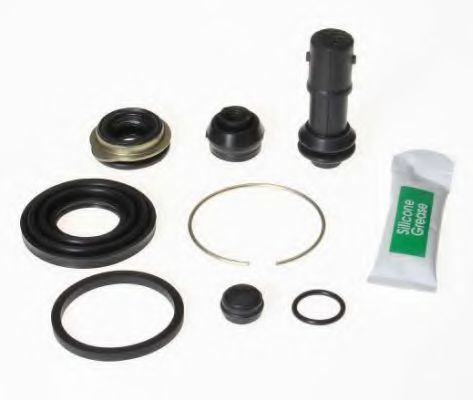 Ремкомплект, тормозной суппорт BUDWEG 203505