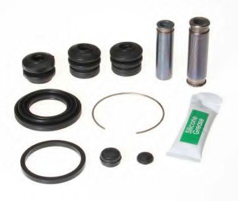 Ремкомплект, тормозной суппорт BUDWEG 203513
