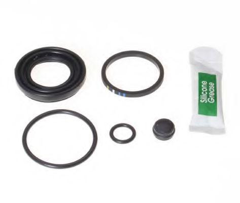 Ремкомплект, тормозной суппорт BUDWEG 203636
