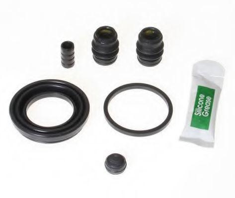 Ремкомплект, тормозной суппорт BUDWEG 204032