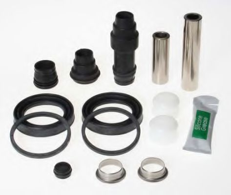 Ремкомплект, тормозной суппорт BUDWEG 204209