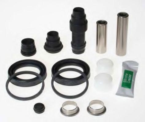 Ремкомплект, тормозной суппорт BUDWEG 204210