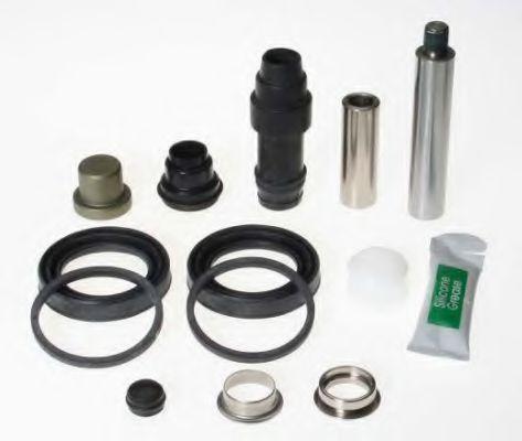 Ремкомплект, тормозной суппорт BUDWEG 204211