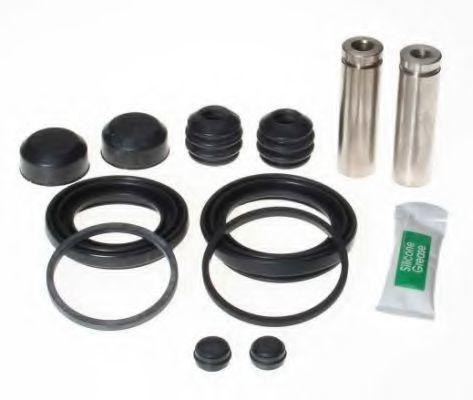 Ремкомплект, тормозной суппорт BUDWEG 204607