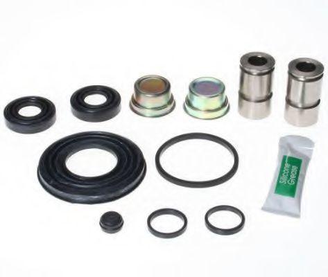 Ремкомплект, тормозной суппорт BUDWEG 204812
