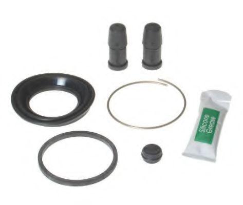 Ремкомплект, тормозной суппорт BUDWEG 204829