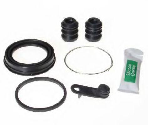 Ремкомплект, тормозной суппорт BUDWEG 204836