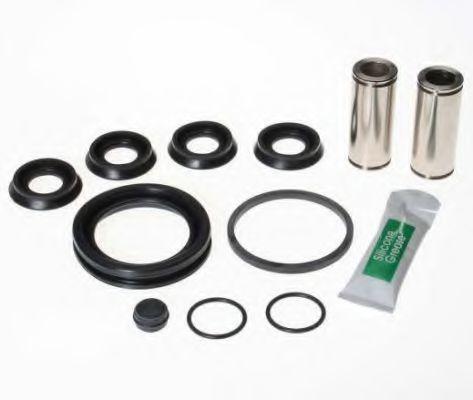 Ремкомплект, тормозной суппорт BUDWEG 204852