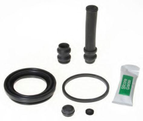 Ремкомплект, тормозной суппорт BUDWEG 204868