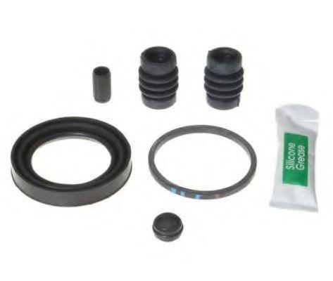 Ремкомплект, тормозной суппорт BUDWEG 204894