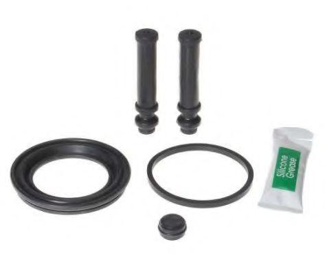 Ремкомплект, тормозной суппорт BUDWEG 205105