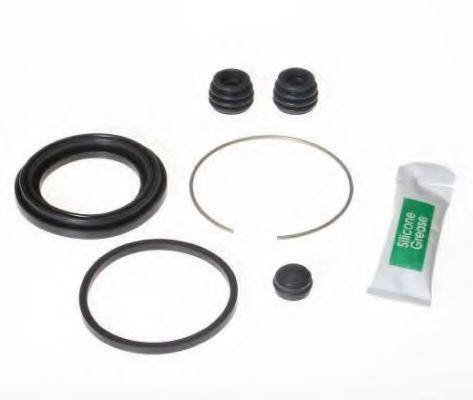 Ремкомплект, тормозной суппорт BUDWEG 205113