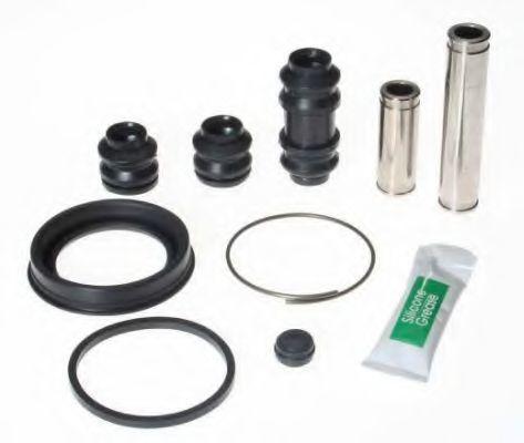 Ремкомплект, тормозной суппорт BUDWEG 205123