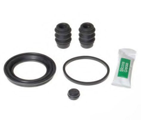 Ремкомплект, тормозной суппорт BUDWEG 205125