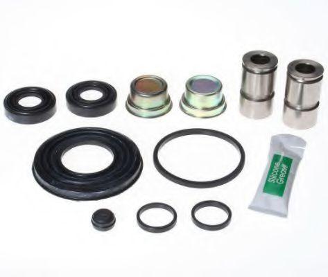 Ремкомплект, тормозной суппорт BUDWEG 205201