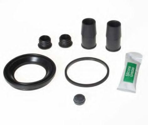 Ремкомплект, тормозной суппорт BUDWEG 205204
