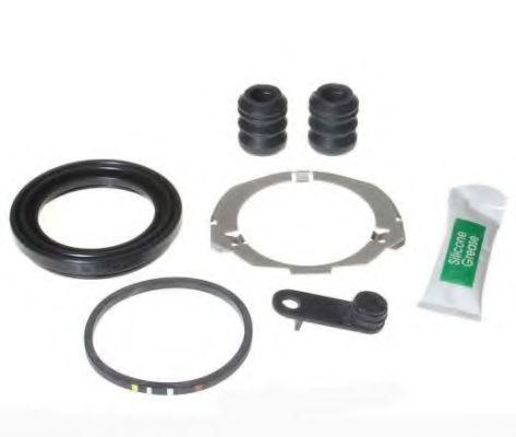 Ремкомплект, тормозной суппорт BUDWEG 205412