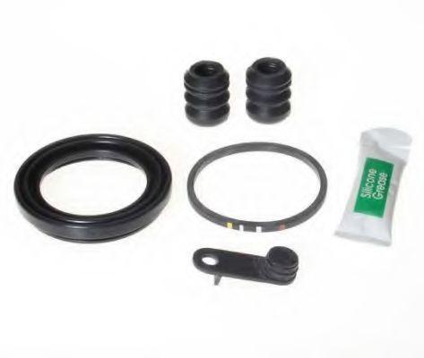 Ремкомплект, тормозной суппорт BUDWEG 205415
