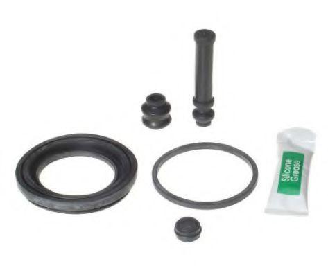 Ремкомплект, тормозной суппорт BUDWEG 205417