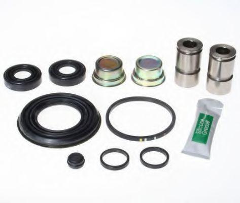 Ремкомплект, тормозной суппорт BUDWEG 205418