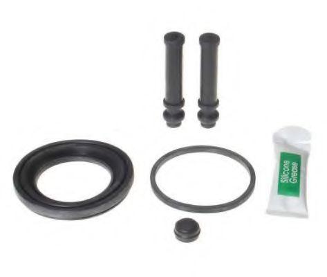 Ремкомплект, тормозной суппорт BUDWEG 205423