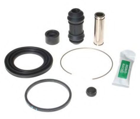 Ремкомплект, тормозной суппорт BUDWEG 205441