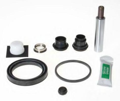 Ремкомплект, тормозной суппорт BUDWEG 205454