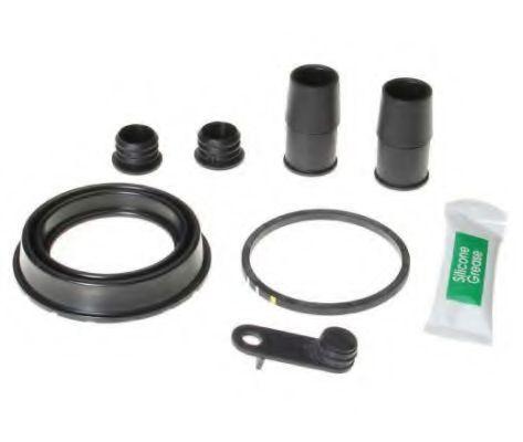 Ремкомплект, тормозной суппорт BUDWEG 205472