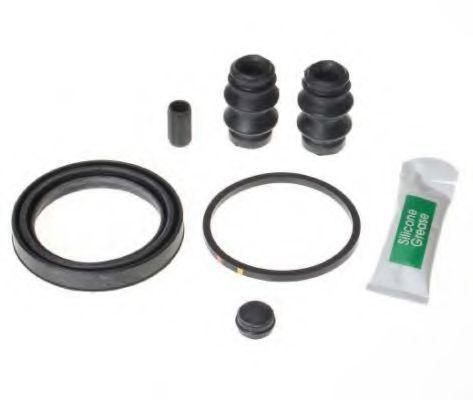 Ремкомплект, тормозной суппорт BUDWEG 205490