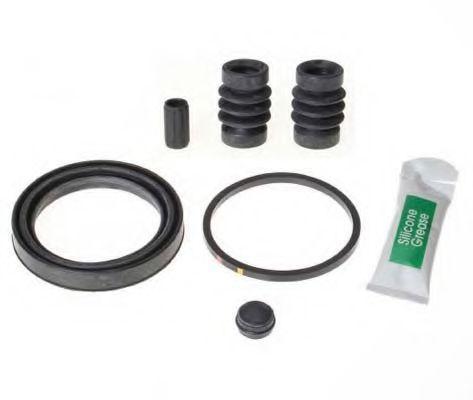 Ремкомплект, тормозной суппорт BUDWEG 205496