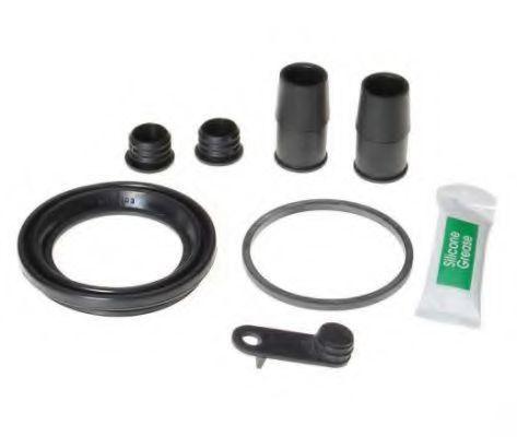 Ремкомплект, тормозной суппорт BUDWEG 205704