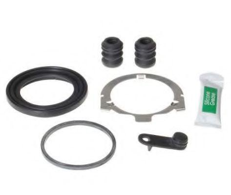 Ремкомплект, тормозной суппорт BUDWEG 205719