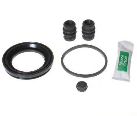 Ремкомплект, тормозной суппорт BUDWEG 205722